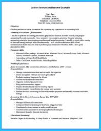 Best Accounting Resume Sample Accounting Resume Samples For Study Sample Image Examples Accounting 21