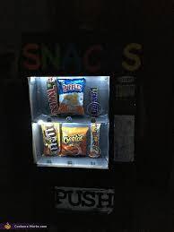 Man Vs Vending Machine Game Interesting Little Vending Machine Man Costume Photo 48848