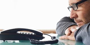 calling back after interview 10 reasons they havent contacted you after a job interview huffpost