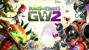 plants vs zombies garden warfare 2 new