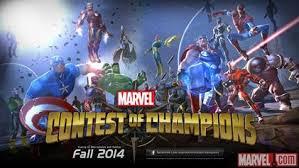 Marvel Reward Chart Printable Marvel Contest Of Champions Wikipedia