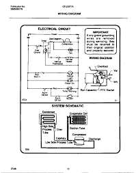 wiring diagram for freezer wiring diagram \u2022 Walk-In Cooler Wiring-Diagram with Defroster commercial walk in freezer wiring diagram wiring solutions rh rausco com wiring diagram for freezer wiring