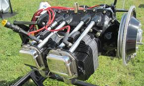 Titan O-340 Engine