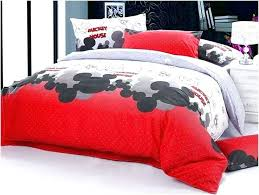 mickey mouse full size bedding mickey mouse bedding king size designs mickey mouse queen size bedding set