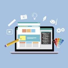 Site Disign Web Site Design And Development Ingenious Marketing Solutions