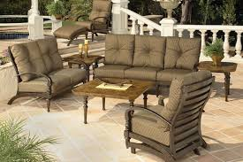Mallin Outdoor Patio Furniture — Oasis Pools Plus of Charlotte NC