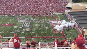 Image result for University of Arkansas Band 1999