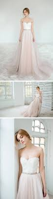 Wedding Dress Of The Week For A Blushing Bride Wedding dress