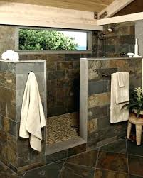 bathroom designs walk in showers without doors ideas images with glass pictures of