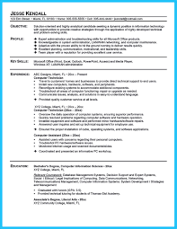 Are You Trying To Make The Best Cable Technician Resume Ever If