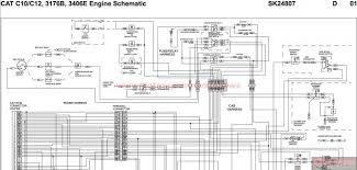 wiring diagram caterpillar 3406e wiring diagram cat c13 engine peterbilt 389 wiring schematic at Peterbilt Wiring Diagram Free