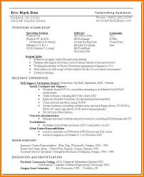 4 Skills Based Resume Template Word Phoenix Officeaz