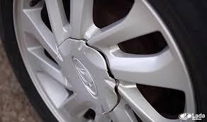 Доработка <b>колпачков</b> ступицы литых <b>дисков</b> автомобилей LADA ...