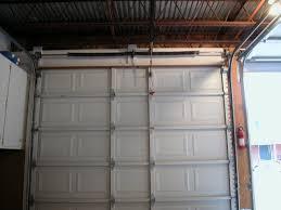 install garage doorGarage Door Installation Pictures
