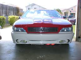 All Chevy 96 chevrolet caprice : CHEVROLET CAPRICE IMPALA SS 91 92 93 94 95 96 CAT FRONT BUMPER