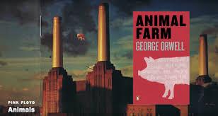 Risultati immagini per the animals pink floyd