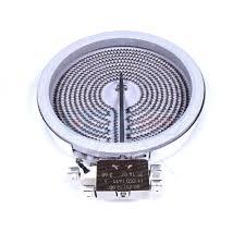 Конфорка для стеклокерамической плиты <b>Gorenje</b> 553893 1200W