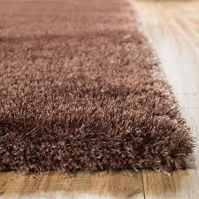 shimmer shag tuape solid plain modern luster ultra thick soft plush area rug contemporary retro polyester textured two length 2 plush area rugs16 rugs
