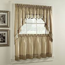 Jc Penneys Kitchen Curtains Kitchen Curtains Valances And Swags