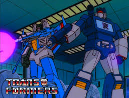 transformers cartoon wallpapers