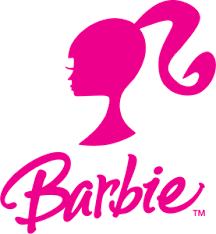 Barbie Logo Vector (.EPS) Free Download