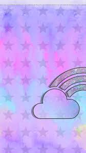 Cloud Cute Girly Wallpaper iPhone ...