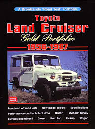 1981 toyota land cruiser fj60 electrical wiring diagram original 4 1956 1987 toyota land cruiser gold portfolio of road tests
