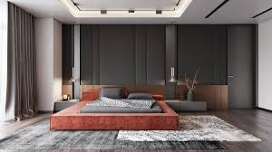 Full Bedroom Interior Design 51 Modern Bedrooms With Tips To Help You Design