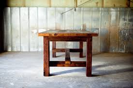 Wood Furniture Building Furniture From Reclaimed Wood Unfinished ...