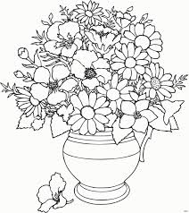 coloring pages flowers for adults 2. Interesting Coloring Adult Coloring Pages Flowers Valid A Page Luxury  2 Modokom Inside For Adults F