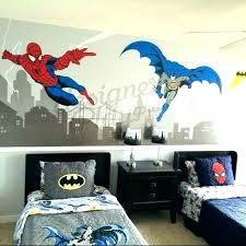 marvel wall decals batman l decals as well marvel heroes and super hero themed room decal marvel wall decals