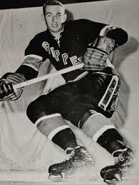 Sandy McGregor | Ice Hockey Wiki | Fandom
