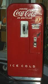 Closest Vending Machine Best Vintage Coke Vending Machine By Bikebrh Via Flickr CabinetX