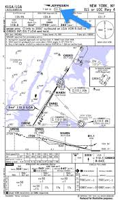 How To Brief A Jeppesen Approach Chart In 11 Steps Boldmethod