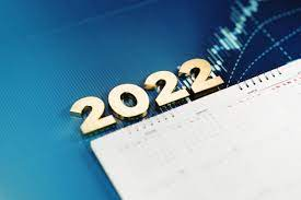 Launch A Healthy 2022 Stock Market