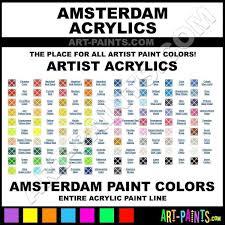 Delta Ceramcoat To Americana Acrylics Color Conversion Chart
