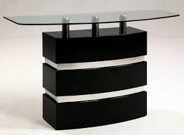 modern sofa table. Image Of: Modern Console Cabinet Sofa Table