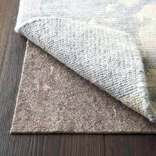 non area rugs underlay do need slip rug backing pads for anti tape non slip area rugs