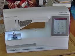 Husqvarna Designer Ruby Sewing Machine