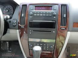 2005 Cadillac STS V8 in Light Platinum photo #11 - 122506 | All ...