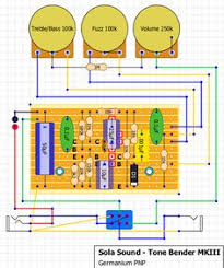 true bypass looper volume, led, dpdt switch wiring diagram Guitar Pedal Wiring Diagram tonebender mk iii · guitar buildingguitar pedalselectrical pedal steel guitar wiring diagrams