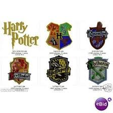 Machine Embroidery Patterns Magnificent Machine Embroidery Designs Harry Potter Set Of 48 On EBid United