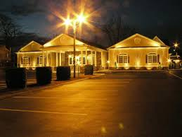 Outdoor Lighting Raleigh Nc Commercial Outdoor Lighting Installation For Your Raleigh