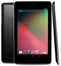 Asus Google Nexus 7 Cellular buy tablet ...