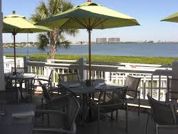 Chart House Restaurant Tampa Bay Best Restaurants For Sunsets And Grouper Cbs Tampa