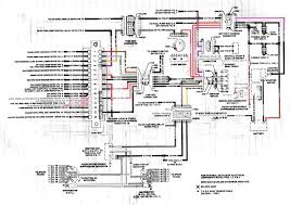wiring diagram of ignition system wirdig wiring diagram of holden vk commodore circuit wiring diagrams