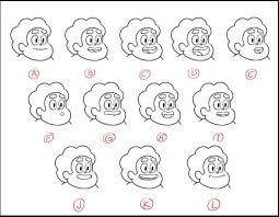 22 Problem Solving Domics Lip Sync Chart