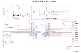 usb joystick wiring diagram wiring diagram schematics joystick port wiring diagram schematics and wiring diagrams