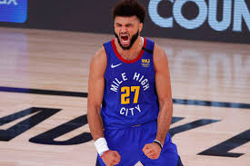 Jamal Murray is a superstar, on and off the court - Denver Stiffs