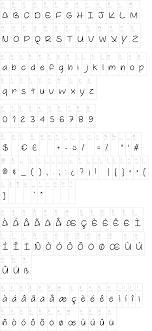 Youre So Cool Font Dafont Com